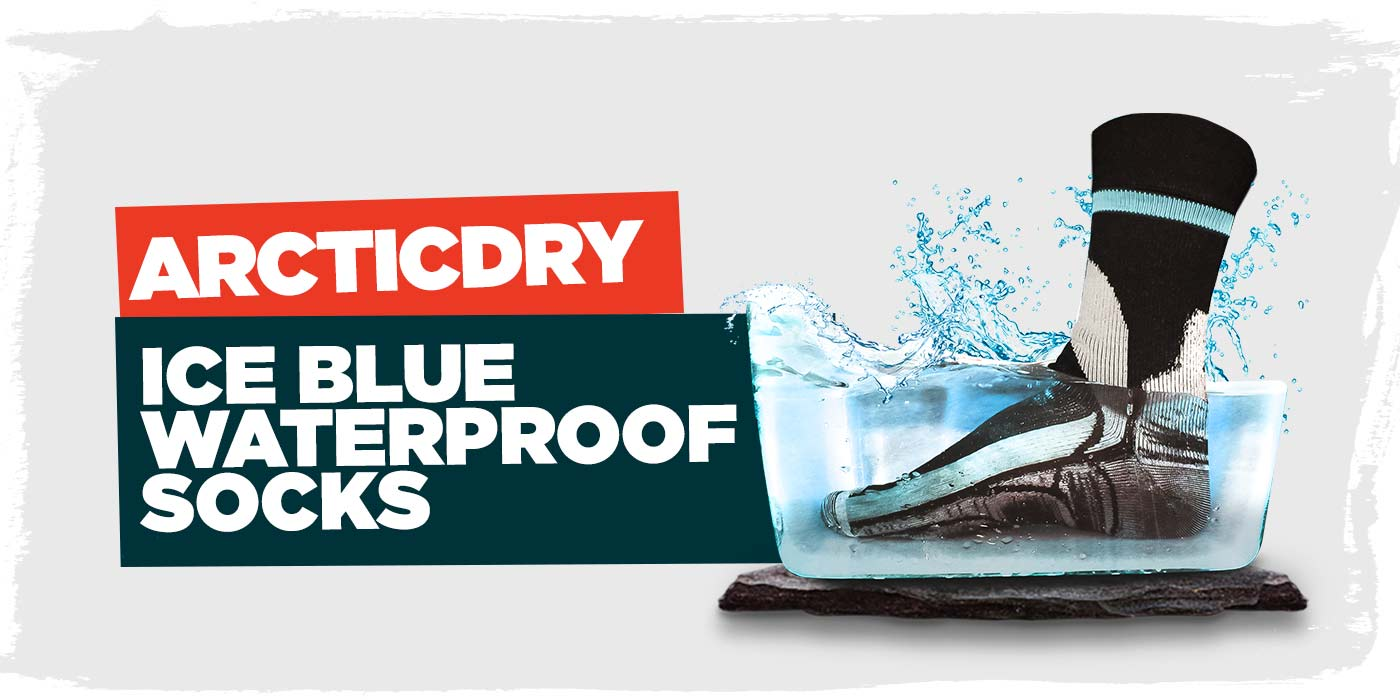 best-waterproof-socks-arcticdry
