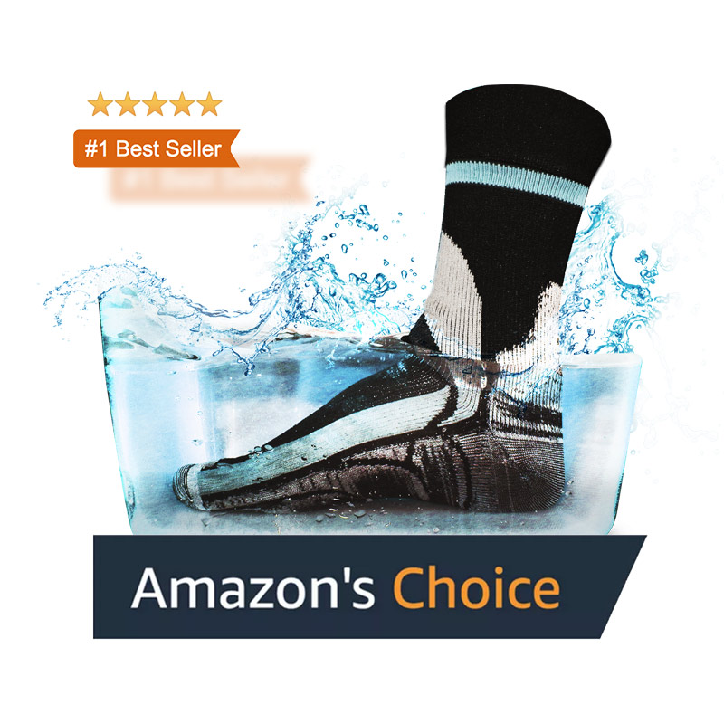 waterproof-socks-amazon