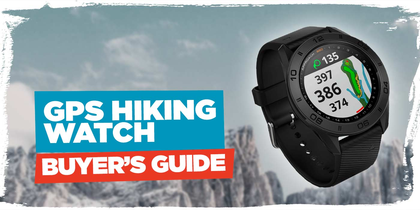 best-gps-hiking-watch-buyers-guide