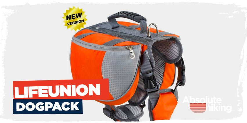Best Hiking Backpacks for Dogs