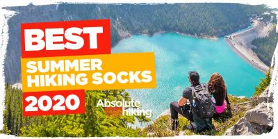 best-summer-hiking-socks