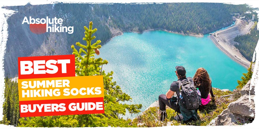 best-summer-hiking-socks-buyers-guide